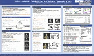 research latex poster with beamerposter beamer a0poster