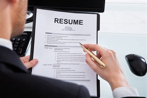 How Should Resume Be by How Should A Resume Be Resume Writer For You