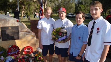Mba Cairns by Thousands Remember At Jimboomba Photos Jimboomba Times