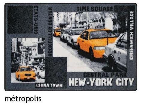 tapis de chambre york tapis 50x80 cm d 233 co york chambre taxi jaune yorkais