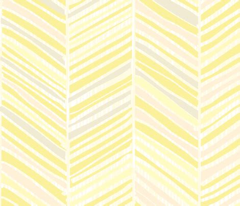 pastel yellow pattern herringbone hues of pastel yellow by friztin wallpaper