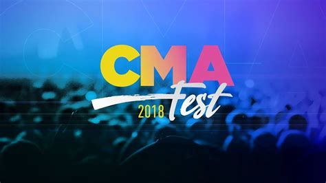 country fan 2018 pranxer cma festival 2018