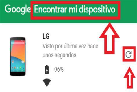 como localizar un telefono celular perdido lanacion com view image c 243 mo localizar un m 243 vil perdido en android android