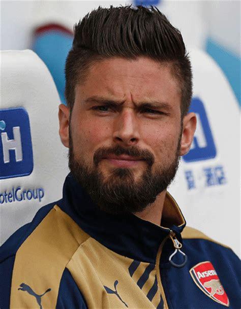 soccer europe haircut coiffures de footballeurs quand les sportifs innovent