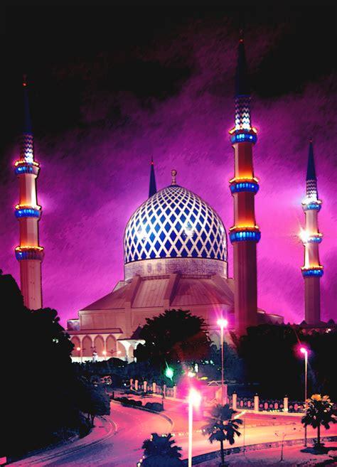 kaison wallpaper shah alam masjid shah alam by sharemel on deviantart