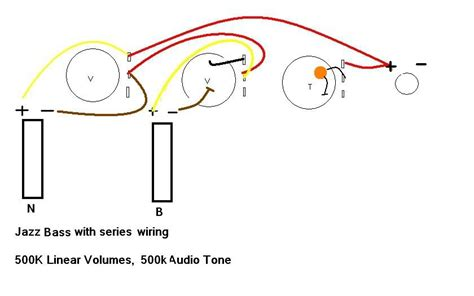 wiring stacked volume tone pots page 2 talkbass