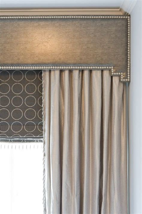 box window blinds best 25 box valance ideas on pelmet box
