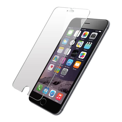 Tempered Glass Iphone 6plus 5 5 onelounge silicoledge iphone 6 6s plus