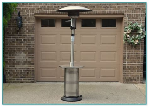 Sunjoy Industries Patio Heater Sunjoy Industries Patio Heater
