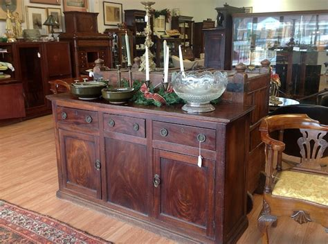 the rich history of sideboards and buffets all world