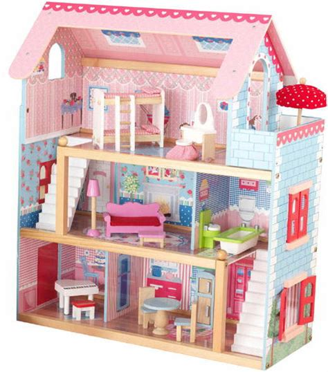 plan toys doll houses wooden dolls houses traditional lavender and baytree snowdrop wooden doll houses
