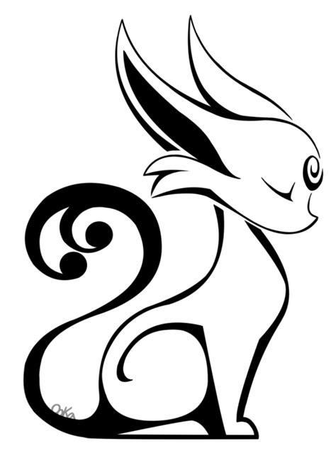 umbreon tattoo espeon by 0okamiseishin deviantart on