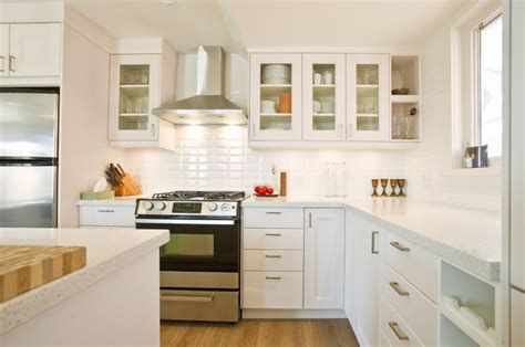 Ikea White Cabinets Kitchen Home Design And Decor Reviews | fancy ikea white cabinets kitchen greenvirals style