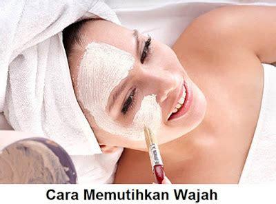 Masker Wajah Alami Agar Kulit Cerah 1 cara perawatan wajah dengan masker wajah alami untuk memutihkan kulit dan mencegah masalah pada