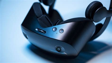 samsung odyssey plus samsung odyssey review the insider s vr headset androidpit
