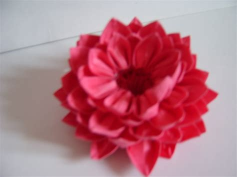 Papercraft Origami Flowers - 359 best origami images on oragami paper