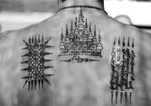 30 peaceful buddhist tattoos creativefan