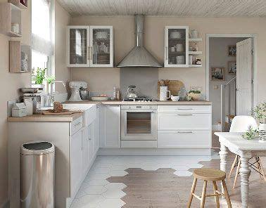 cuisine blanche et bois best 20 cuisine blanche et bois ideas on