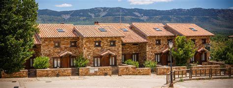 el bulin casas rurales  encanto en la sierra norte de madrid