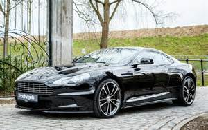Aston Martin Dba Aston Martin Dbs Carbon Black Spotted For Sale