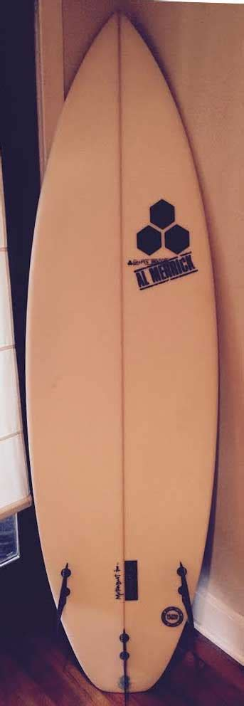 motor boat surfboard used channel islands motor boat too surfboard 5 11 quot for
