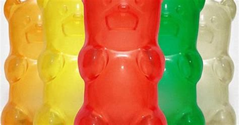 icarly gummy bear l gummy bear desk l fun ideas things pinterest