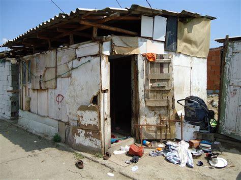 In The Poor House by Serbia Srbija Shutka Macedonia The Roma