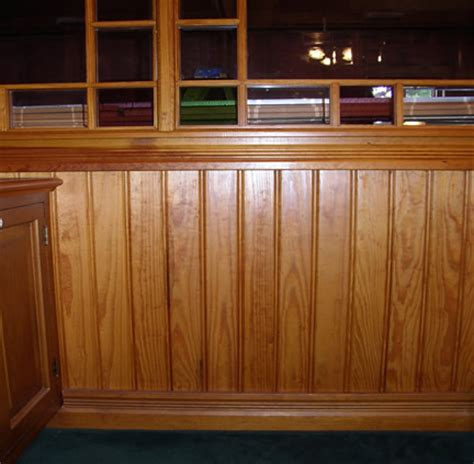 tongue and groove beadboard panels beadboard photo 3 vintage woodworks