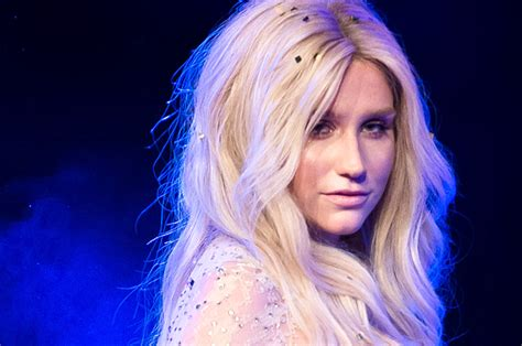 kesha warns her career will be over without injunction kesha s horrifying nightmare and the adele comparison
