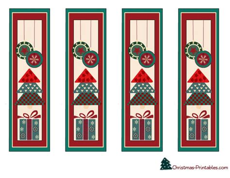 free printable bookmarks pinterest bookmarks that you can print free printable christmas
