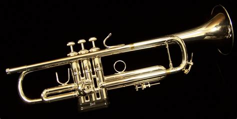 Handmade Trumpets - new bach stradivarius custom pro trumpet guaranteed