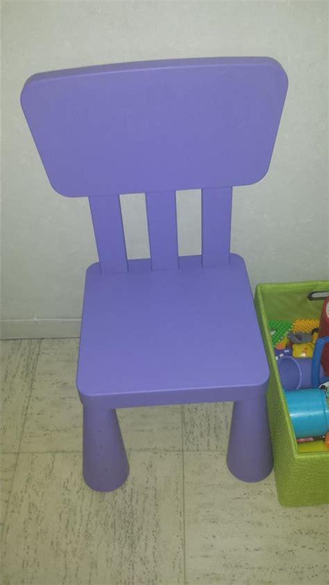 chaise ikea enfant photos chaise enfant mammut ikea par titim 233 o consobaby