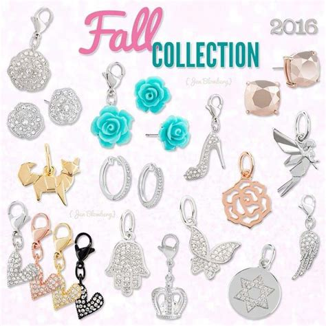 Origami Lockets And Charms - best 25 origami owl fall ideas on locket