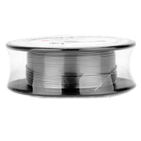 Volt Wire Khantal A1 29awg authentic kanthal a1 24 awg 30m resistance wire for rba