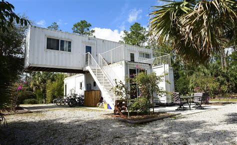 Small Home Builders Fl Shipping Containers Taking On New As Homes And