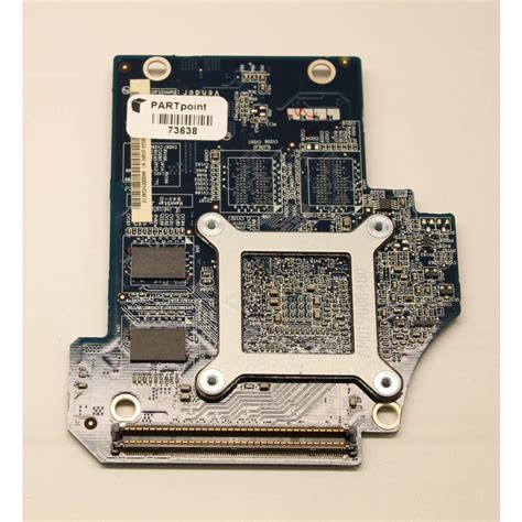 k000056390 toshiba satellite a215 laptop ati 128 mb graphic card assy laptop replacement
