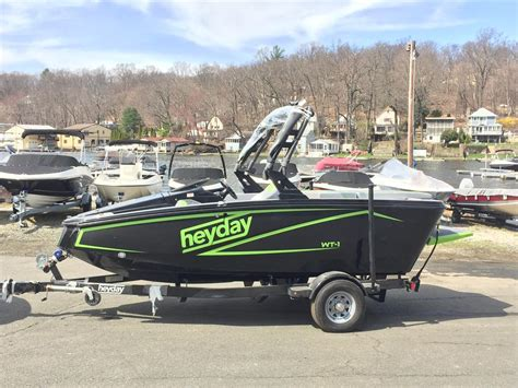 heyday wt 1 for sale in lake hopatcong new jersey - Heyday Boat Cover