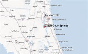 green cove springs location guide