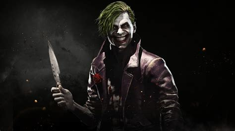imagenes de joker injustice the joker in injustice 2 looks very different polygon