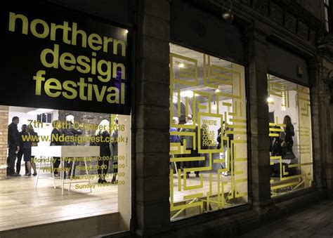 design event newcastle northern design festival 2016 exploring where ideas come