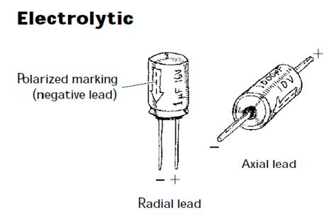 tantalum capacitor direction tantalum capacitor direction 28 images screaming circuits how not to a diode electronics