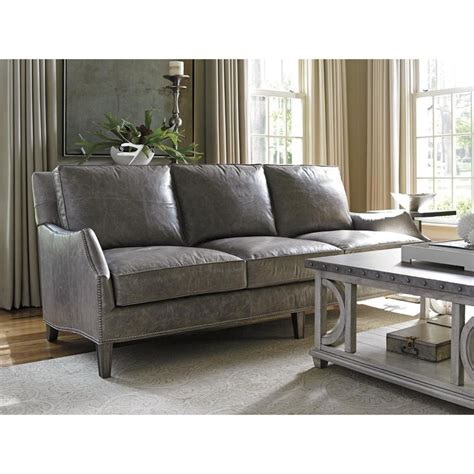grey leather sofa best 20 grey leather sofa ideas on grey