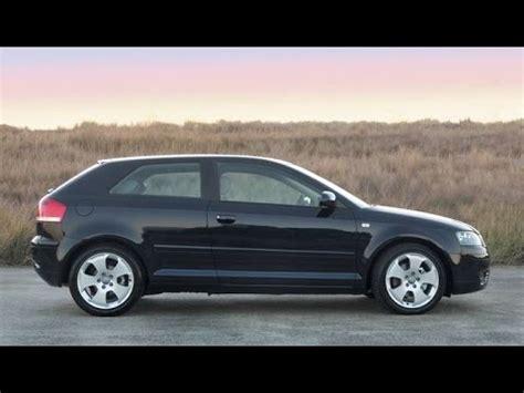 Audi A3 Tdi 2004 by Audi A3 2 0 Tdi 2004 Year Review