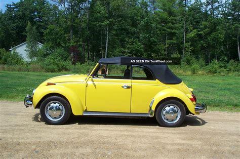 1971 Volkswagen Beetle Convertible by 1971 Volkswagen Beetle Convertible 1971 Volkswagen Beetle