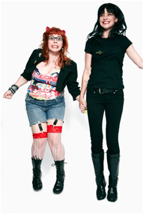 kirsten vangsness amp pauley perrette criminal minds photo