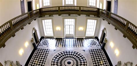 queen s house greenwich the great hall tulip stairs visit queen s house ground floor