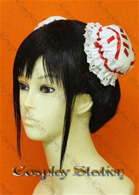 Li Bell zatch bell li en custom made wig commission402 ebay