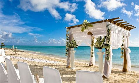 best wedding locations in the caribbean weddings archives atlantica press
