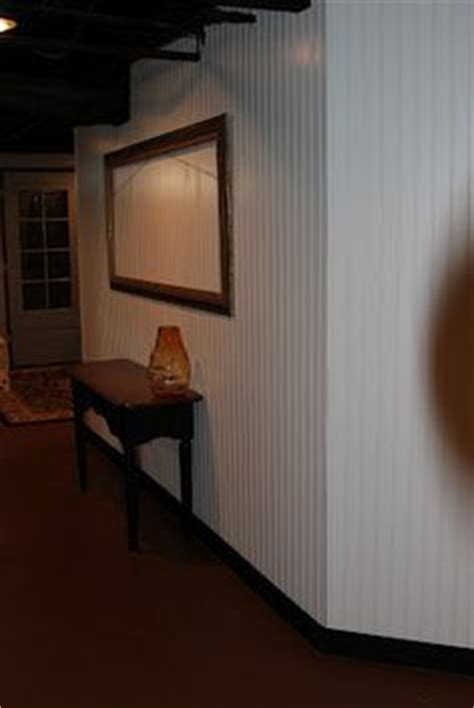 beadboard basement walls 1000 images about home basement walls dividers on