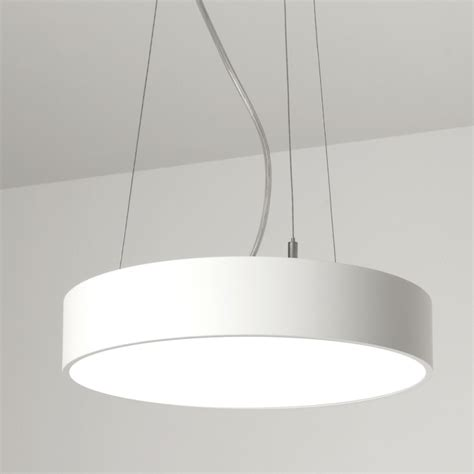 led pendelleuchte light point rundo s circular led pendelleuchte